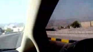 Souvenir d'Oman... en route vers le travail! (Duff)