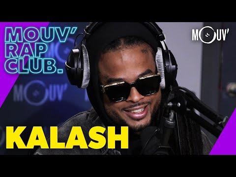 Youtube: KALASH:«Un featuring avec Offset est en cours»