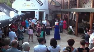 прикольная свадьба ) жених и тёща ))) песня прикол)))