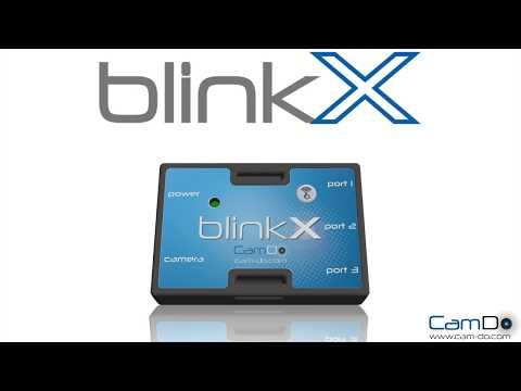 CloudX - Online Time Lapse Platform