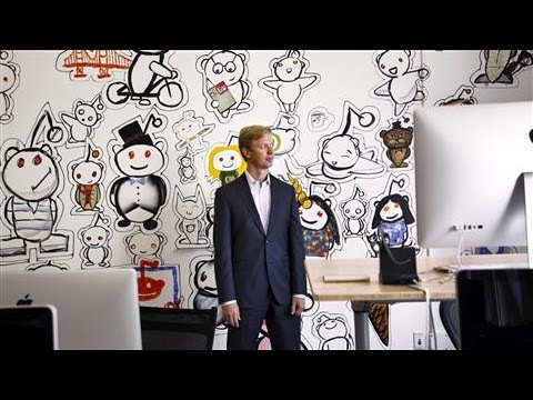 Reddit CEO Steve Huffman: How I Work