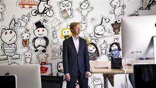 Reddit CEO Steve Huffman: H๐w I Work