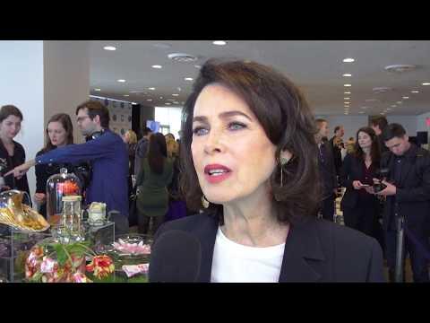 Dayle Haddon  2017 UN Women for Peace Association Awards Luncheon
