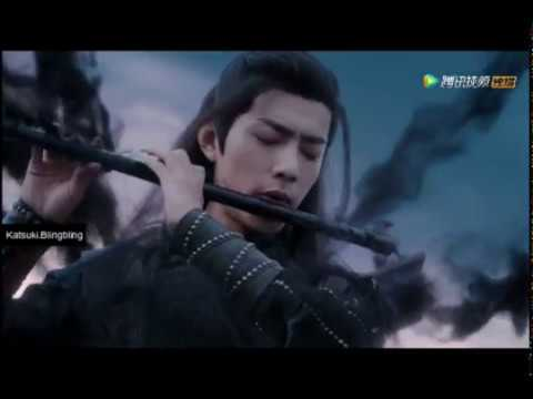The Untamed Wei Wu Xian Theme Song 【曲尽陈情】By Xiao Zhan