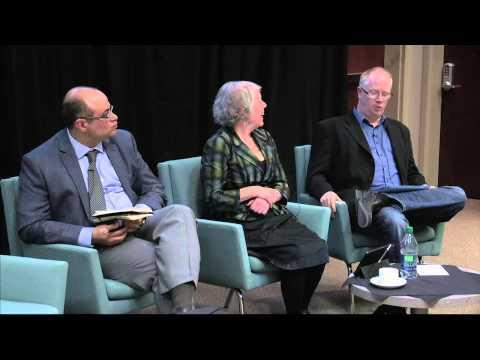 Visionary Conversations: Popular Science