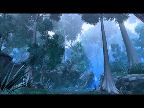 SWTOR Music - Yavin IV - Ancient Forests
