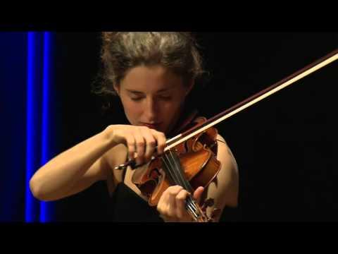 Anna Göckel – JJV 2015 Preliminary Round 1