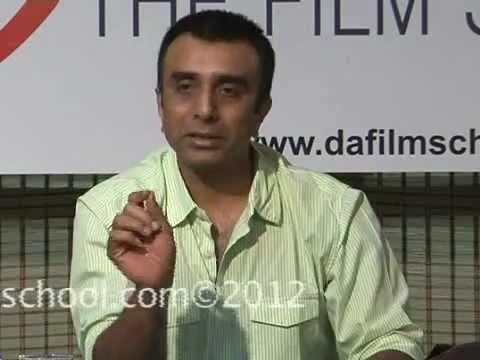 Sanjay Gadhvi Masterclass- Part 5
