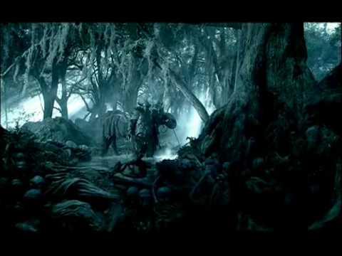 PATHFINDER (2007, promo reel) Clancy Brown
