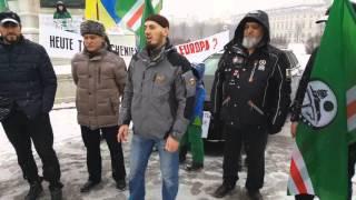 Мансур Садулаев - обращение к Чеченцам 2016