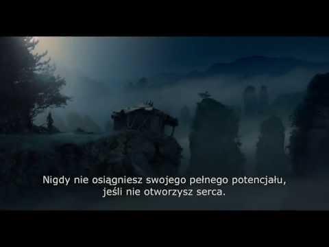 Siła serca - trailer z napisami po polsku