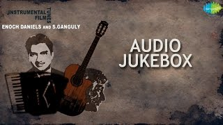 Instrumental Film Tunes | Bollywood Movie Songs Instrumental | Enoch Daniels, S Ganguly