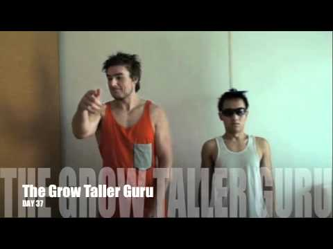 how to grow taller at 12
