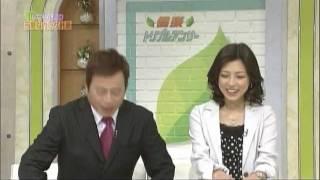 2月19日(金)夜9時~10時 BSーTBS「健康トリプルアンサー」にてフ...