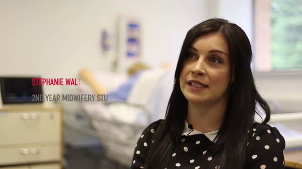 stephanie walker midwifery student interview stephanie walker midwifery student interview