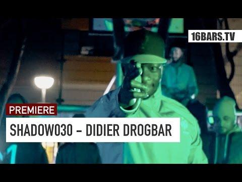Shadow030 - Didier Drogba (prod. by Hijackers) // 16BARS.TV PREMIERE