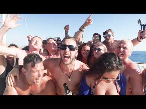 YachtLife Mediterranean (Greece and Turkey) 2016 Recap || LIFE BEFORE WORK TRAVEL