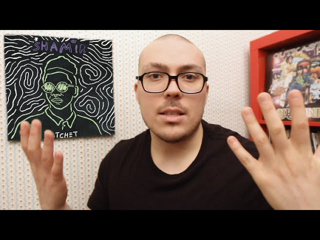 shamir-ratchet-album-review-theneedledrop
