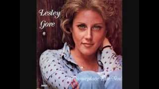 Watch Lesley Gore What Did I Do Wrong video