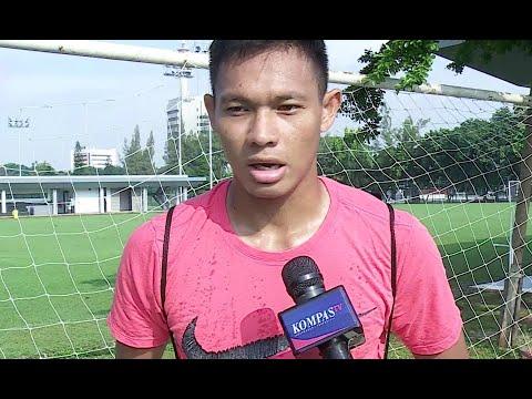 Andy Setyo Didaulat Jadi Kapten Timnas U-22 Mp3