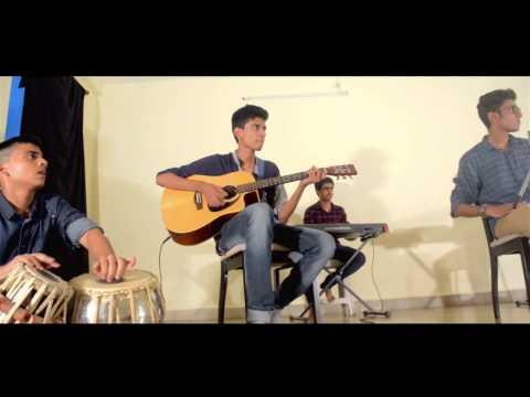Hamari Adhuri Kahani |Cover Song |Shubham J |Unplugged/Soul Version