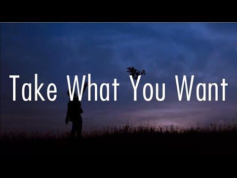 Post Malone - Take What You Want (Lyrics) Ft. Ozzy Osbourne & Travis Scott