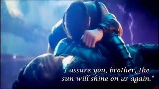 Goodbye, Loki - See you Again [IW spoilers]