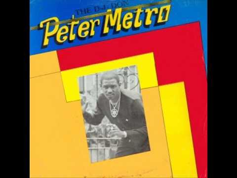 Peter Metro - The Don (Sleng Teng)