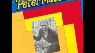 Peter Metro - The Don (Sleng Teng)