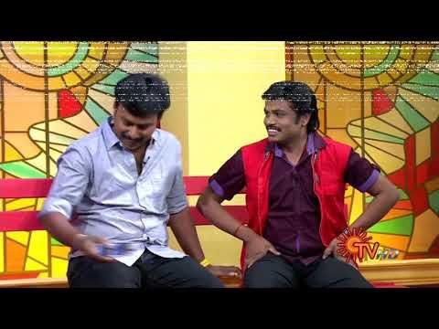 Madurai Muthu Post Comedy