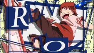 Eureka 7 ending 2-Fly Away by Asami Izawa