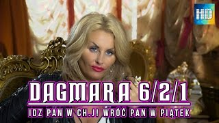 Zenek TV przedstawia: Might & Magic - Królowe Życia - Dagmara 6/2/1 standard De Lux