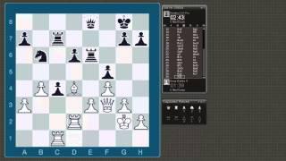 Deep Rybka 4 vs Houdini Pro 3.0