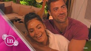 &quotPromi Big Brother&quot-Romanze Janine & Tobi sind offiziell ein &quotTraumpaar&quo ...