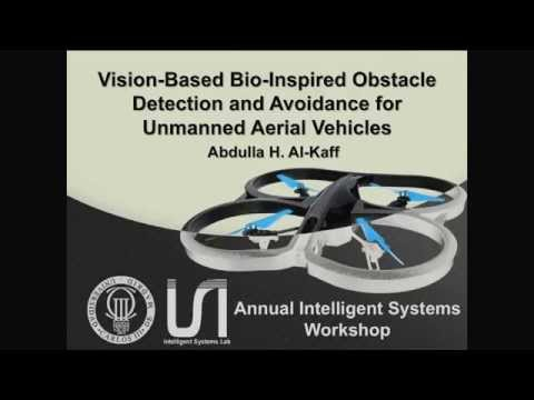 Monocular Vision Based Obstacle Detection Avoidance for UAVs