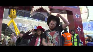 C2C Country to Country 2015 - SATURDAY HIGHLIGHTS