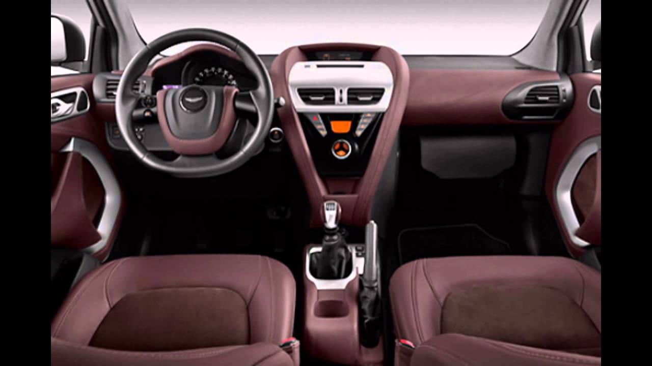 Aston Martin Cygnet Interior Www Pixshark Com Images