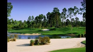 Golf Trek - Myrtle Beach Golf Package Info