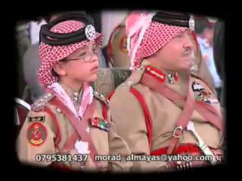 حسين السلمان هذا الاردن اردنا Jordan first