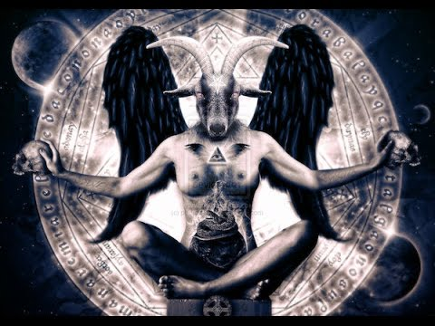 2015: The Baphomet Culture: MJ, DMX, The...