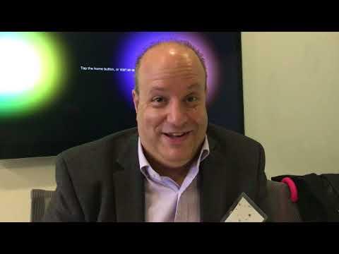 Jonathan Rosenberg, CTO, Cisco