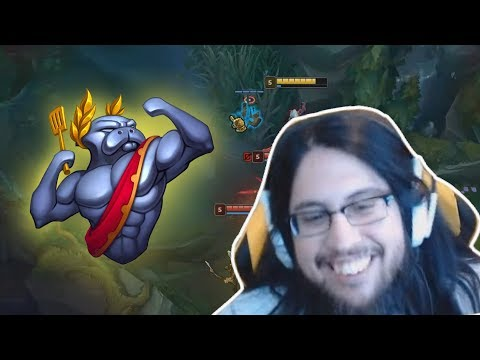 URF COMEBACK | ARURF IS FUN | Imaqtpie sings Happy birthday | LoL Daily Moments Ep #98