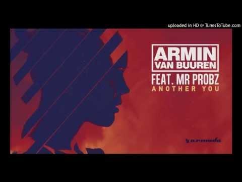 Armin Van Buuren - Another You (Instrumental Remake)