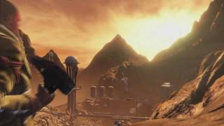 Red Faction: Battlegrounds 'Debut GamesCom 2010 Trailer' TRUE-HD QUALITY
