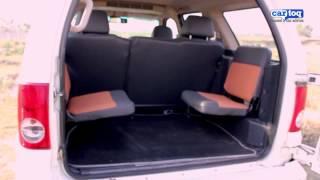 Tata Safari 2.2 DICOR Video Review by Cartoq.com