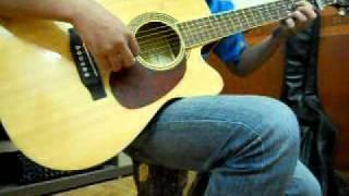 Hạ Cuối - guitar