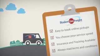 Student Uni Freight Australia | University of Technology Sydney discounts