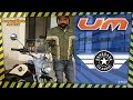 UM Renegade Commando Classic | Test Ride & review | Incredible Autoz