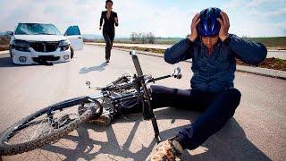 видео 10 советов начинающим велосипедистам