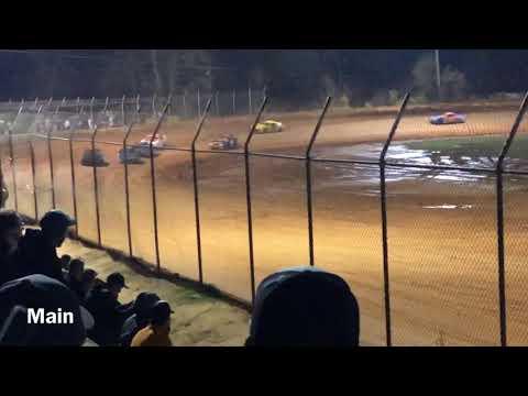 """4/13/19 """"B"""" Thunder Bomber Harris Speedway"""
